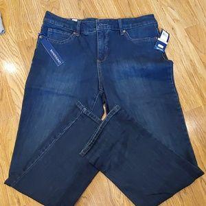 Women's Bandolino size 10s jeans